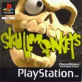 SkullMonkeys d'occasion (Playstation One)
