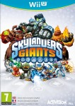 Skylanders Giants (Jeu Seul) d'occasion (Wii U)