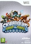 Skylanders Swap Force (jeu seul) d'occasion (Wii)
