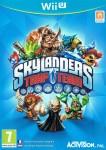 Skylanders Trap Team (jeu seul) d'occasion (Wii U)