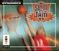 Slam 'n Jam '95  d'occasion sur Panasonic 3DO