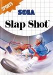 Slap Shot en boîte d'occasion (Master System)