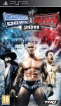 Wwe Smackdown Vs Raw 2011 d'occasion (Playstation Portable)