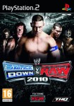Wwe Smackdown Vs. Raw 2010 d'occasion sur Playstation 2