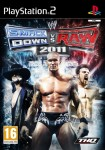 Wwe Smackdown Vs Raw 2011 d'occasion (Playstation 2)