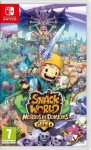 Snack World : Mordus de Donjons - Gold   d'occasion (Switch)