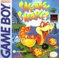 Sneaky Snakes (import USA) d'occasion sur Game Boy