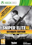 Sniper Elite III - Ultimate Edition d'occasion sur Xbox 360