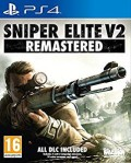 Sniper Elite V2 Remastered  d'occasion (Playstation 4 )