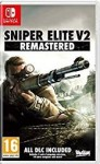 Sniper Elite V2 Remastered  d'occasion (Switch)