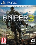 Sniper Ghost Warrior 3 d'occasion sur Playstation 4