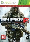 Sniper: Ghost warrior 2 d'occasion sur Xbox 360