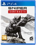 Sniper Ghost Warrior Contracts   d'occasion (Playstation 4 )