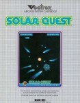 Solar Quest d'occasion (Vectrex)