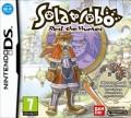 Solatorobo: Red the hunter d'occasion (DS)