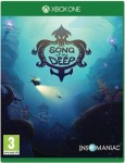 Song of the Deep d'occasion sur Xbox One