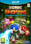 Sonic Boom: L'Ascension de Lyric d'occasion (Wii U)