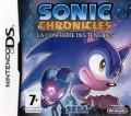 Sonic Chronicles : La Confrérie des Ténèbres d'occasion (DS)