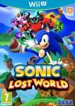 Sonic: Lost World d'occasion (Wii U)