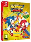 Sonic Mania Plus  d'occasion (Switch)