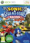 Sonic & Sega All-Stars : Racing with Banjo-Kazooie d'occasion (Xbox 360)