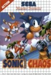 Sonic The Hedgehog Chaos d'occasion sur Master System