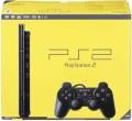 Console PS Two Noire en boîte d'occasion (Playstation 2)