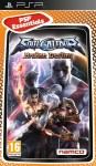 Soulcalibur: Broken Destiny Essentials d'occasion (Playstation Portable)