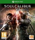 SoulCalibur VI  d'occasion (Xbox One)