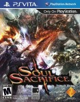 Soul Sacrifice (Import USA) d'occasion sur Playstation Vita