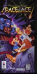 Space Ace (import USA) d'occasion sur Panasonic 3DO