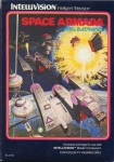 Space Armada (En Boite) d'occasion (Mattel Intellivision)