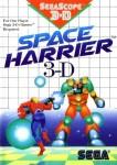 Space Harrier 3D (En Boîte) d'occasion (Master System)
