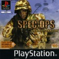 Spec ops airborne commando d'occasion (Playstation One)