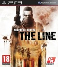 Spec Ops: The line d'occasion (Playstation 3)