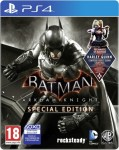Batman Arkham Knight - Special Edition d'occasion (Playstation 4 )
