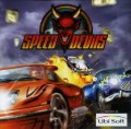 Speed devils d'occasion (Dreamcast)