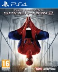 The Amazing Spider-Man 2 d'occasion sur Playstation 4