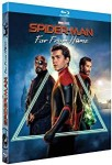 Spider-Man : Far from Home d'occasion (BluRay)