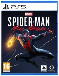 Marvel's Spider-Man : Miles Morales   d'occasion (Playstation 5)