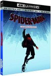 Spider-Man : New Generation 4K 3D  d'occasion (BluRay)