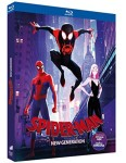 Spider-Man : New Generation  d'occasion (BluRay)