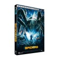 spiders d'occasion (DVD)