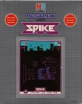Spike d'occasion (Vectrex)
