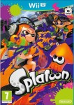 Splatoon d'occasion (Wii U)