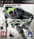 Splinter Cell: Blacklist d'occasion (Playstation 3)