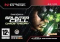 Tom Clancy's Splinter Cell: Chaos Theory (N-Gage) d'occasion (Divers rétro)