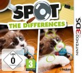 Spot The Differences d'occasion (3DS)