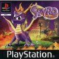 Spyro the dragon d'occasion (Playstation One)