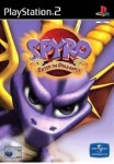 Spyro enter the dragonfly d'occasion (Playstation 2)